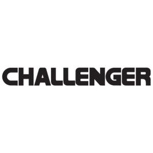 Reprogrammation moteur Challenger